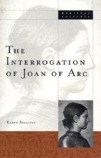 Interrogation of Joan of ARC