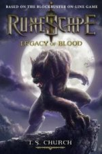 Runescape - Legacy of Blood