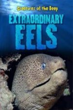 Creatures of the Deep: Extraordinary Eels