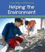 I Can Make a Difference: Helping the Environment