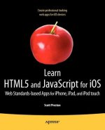 Learn HTML5 and JavaScript for IOS