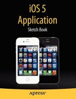 iOS 5 Application Sketch Book