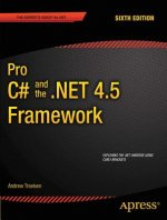 Pro C# 5.0 and the .NET 4.5 Framework