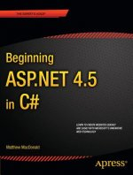 Beginning ASP.NET 4.5 in C sharp