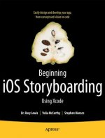 Beginning IOS Storyboarding with Xcode