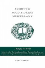 Schott's Food and Drink Miscellany