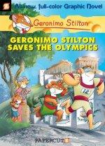 Geronimo Stilton 10