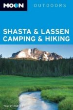 Moon Shasta & Lassen Camping and Hiking