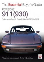 Porsche 930 Turbo & 911 (930 ) Turbo