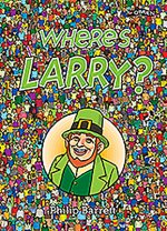 Where's Larry?