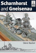 Scharnhorst and Gneisenau: Shipcraft 20