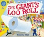 Giant's Loo Roll