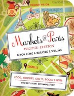 Markets Of Paris Second Edition