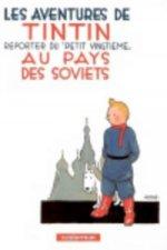 Les Aventures de Tintin - Reporter du Petit 'Vingtieme' au Pays de Soviets