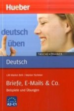 Briefe, E-Mails & Co.