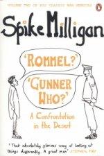 'Rommel?' 'Gunner Who?'