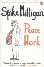 Peace Work