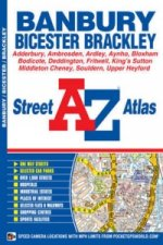 Banbury Street Atlas
