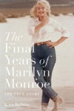 Final Years of Marilyn Monroe