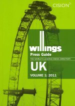 Willings Press Guide
