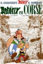 Asterix - Asterix en Corse