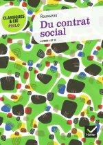 Du Contrat Social (Livres I ET II)