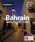 Bahrain Mini Visitors Guide 2Nd