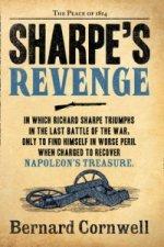 Sharpe's Revenge