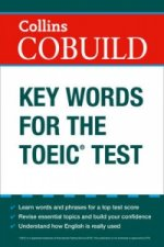 COBUILD Key Words for the TOEIC Test