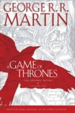 Game of Thrones: Graphic Novel, Volume One