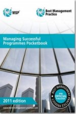 Managing Successful Programmes x10 Pack