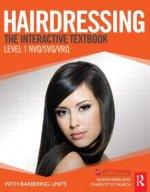 Hairdressing: Level 1