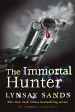 Immortal Hunter