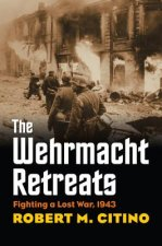 Wehrmacht Retreats