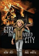 Girl Who Owned a City Graphic Novel