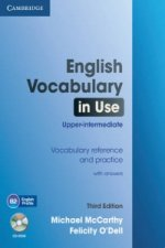 English Vocabulary in Use Upper-intermediate with Answers an