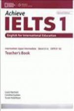 Achieve IELTS 1 Teacher Book - Intermediate to Upper Intermediate 2nd ed