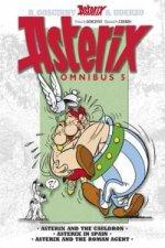 Asterix: Omnibus 5