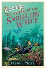 Mystery of the Smugglers' Wreck