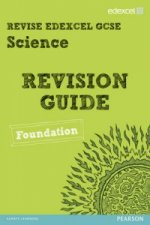 Revise Edexcel: Edexcel GCSE Science Revision Guide - Founda