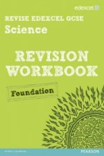Revise Edexcel: Edexcel GCSE Science Revision Workbook - Fou