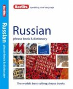 Berlitz: Russian Phrase Book & Dictionary