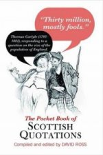 Pocket Book of Scottish Quotations