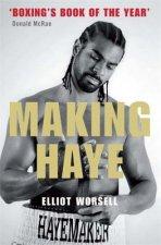 Making Haye