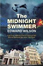 Midnight Swimmer