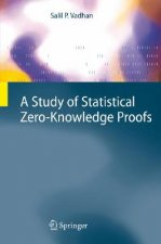 Study of Statistical Zero-knowledge Proofs