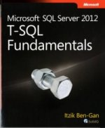 T-SQL Fundamentals for Microsoft SQL Server 2012 and SQL Azu