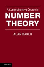 Comprehensive Course in Number Theory