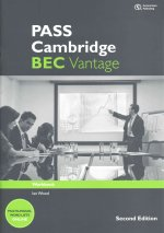 PASS Cambridge BEC Vantage