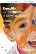 Equality and Inclusion in Early Childhood